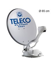 Teleco Flatsat Easy BT 65 SMART TWIN P16 SAT Bluetooth