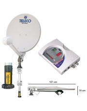 Teleco Voyager Digimatic 85cm + DSF90E HD BX