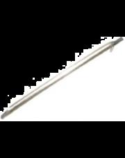 Tentharing Tirol Staal 25 cm x 1.5mm