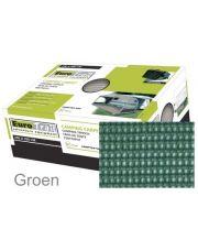 Camptex 300 x 550cm Groen