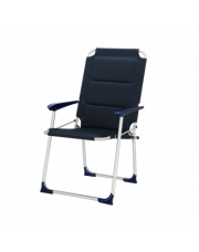 Travellife Barletta Compact stoel blauw