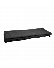 Travellife Comfort Mat 450 x 250cm Antraciet