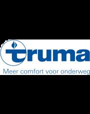 Truma Saphir comfort RC onderschaal zwart  kpl