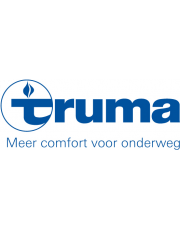 Truma compressor plaat