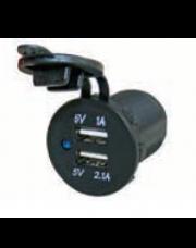 USB LADER INBOUW