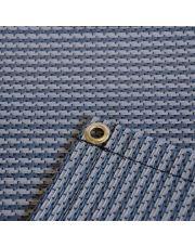 Via Mondo Tenttapijt Premium Blauw 3,0 x 4,5 meter