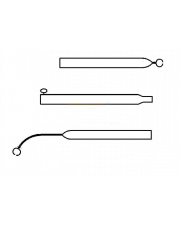 Voortentspanstok Premium Quality 22/19mm 150 - 200cm