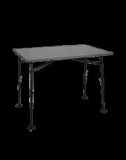 Westfield Performance tafel Aircolite 100 Black line 100x70cm