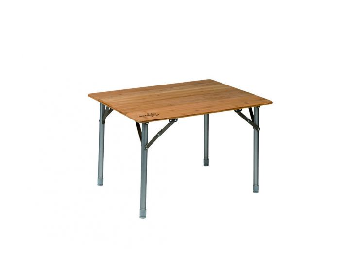 Bo Camp Urban Outdoor Tafel Morris Bamboe