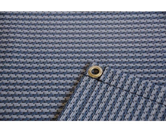 Tenttapijt 3 X 6 Meter.Via Mondo Tenttapijt Premium Blauw 3 0 X 6 0 Meter