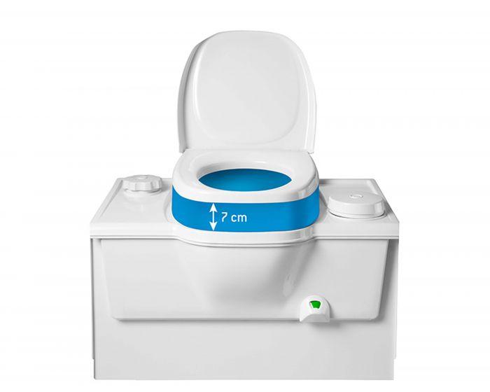Wondrous Thetford Toilet Seat Raiser C200 Pabps2019 Chair Design Images Pabps2019Com