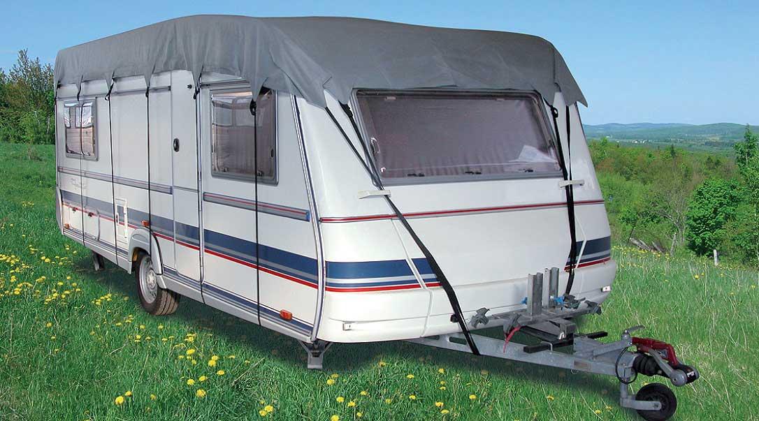 Winterhoezen voor de Camper en Caravan